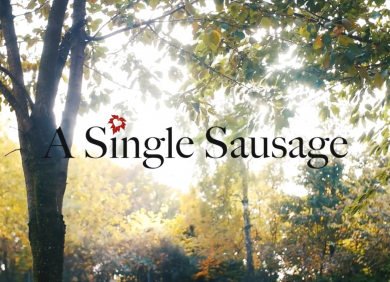 A Single Sausage – A 48 Hour Film – By Gryffe Studios