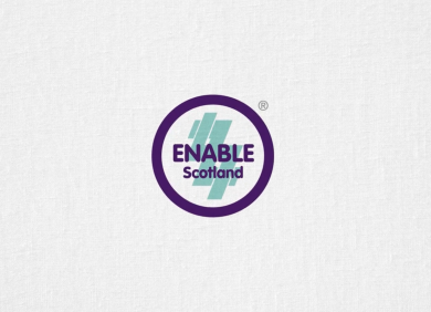 Enable Scotland – ENABLE the love