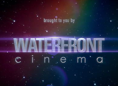 Waterfront Cinema, Greenock – Live Events Video Advert