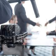 Corporate Video Gryffe Studios