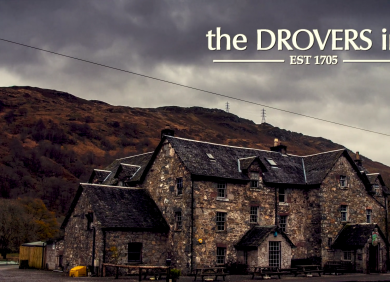 The Drovers Inn – Promo Video 2016