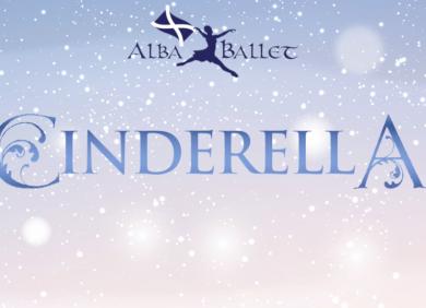 Alba Ballet Cinderella
