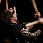 Mugen Taiko Drummers