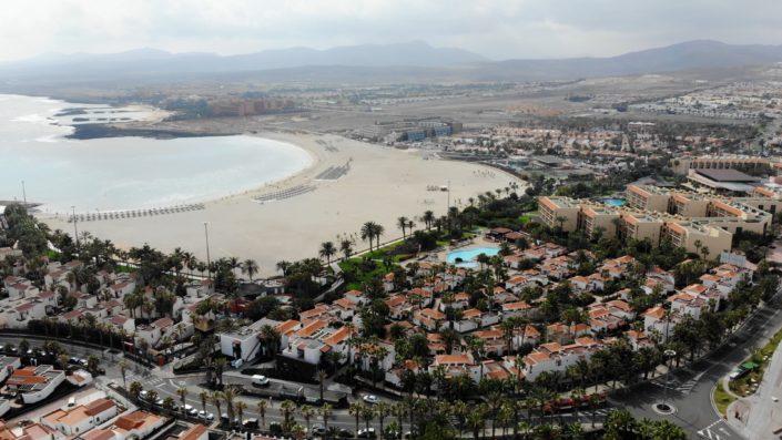 Aerial Photography Fuertaventura