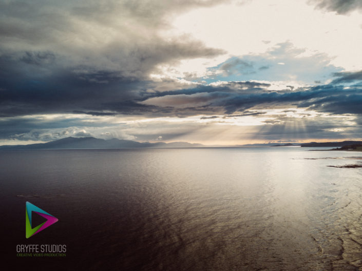 Aerial Photography Seamill