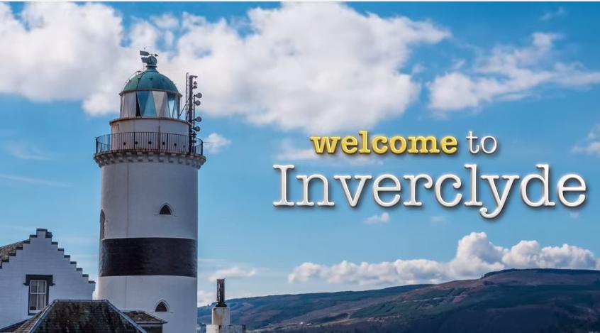 Inverclyde Tourism