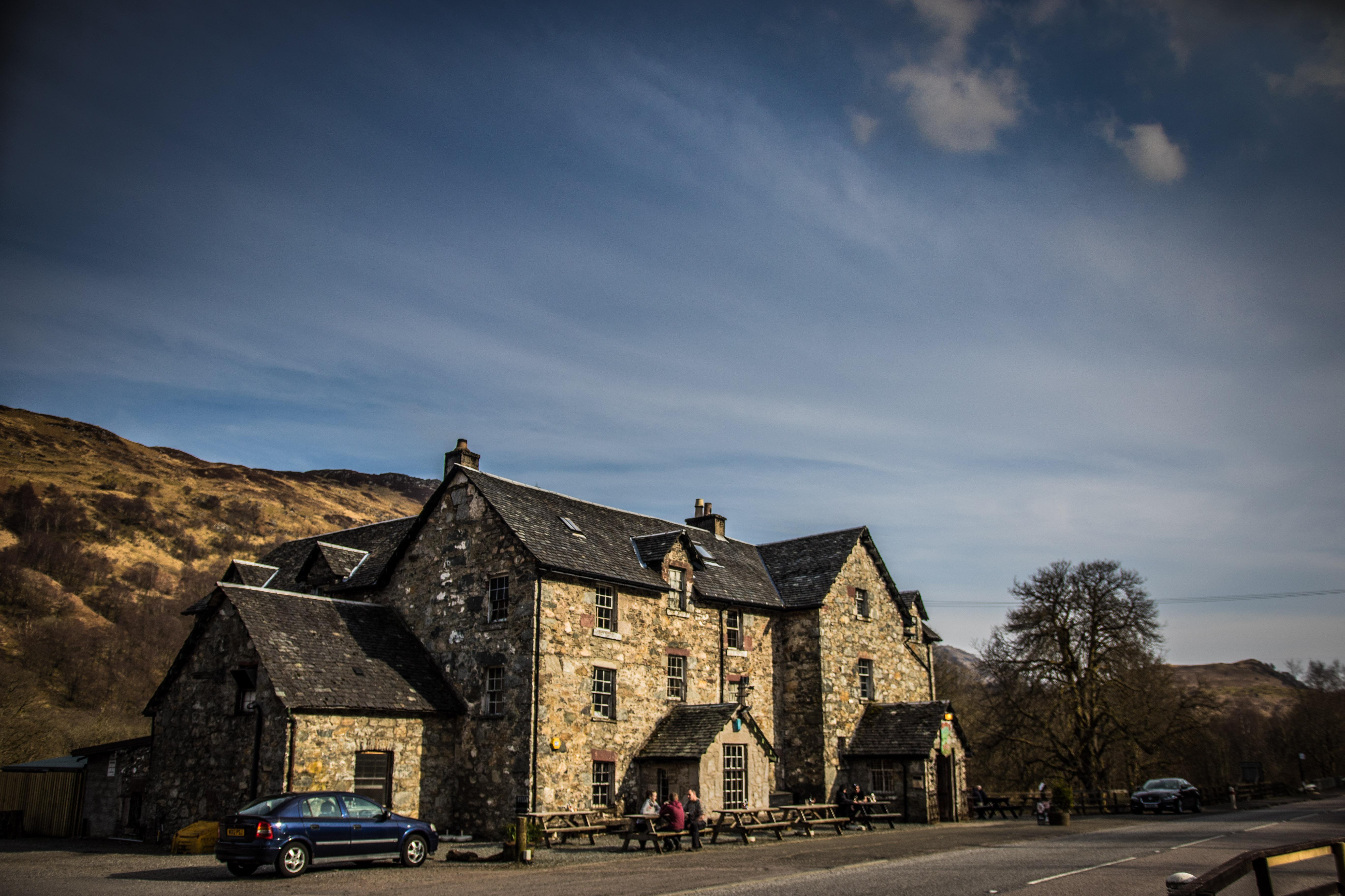 The Drover's Inn