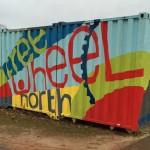 Free Wheel North