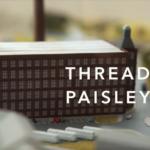 Paisley Thread Mill