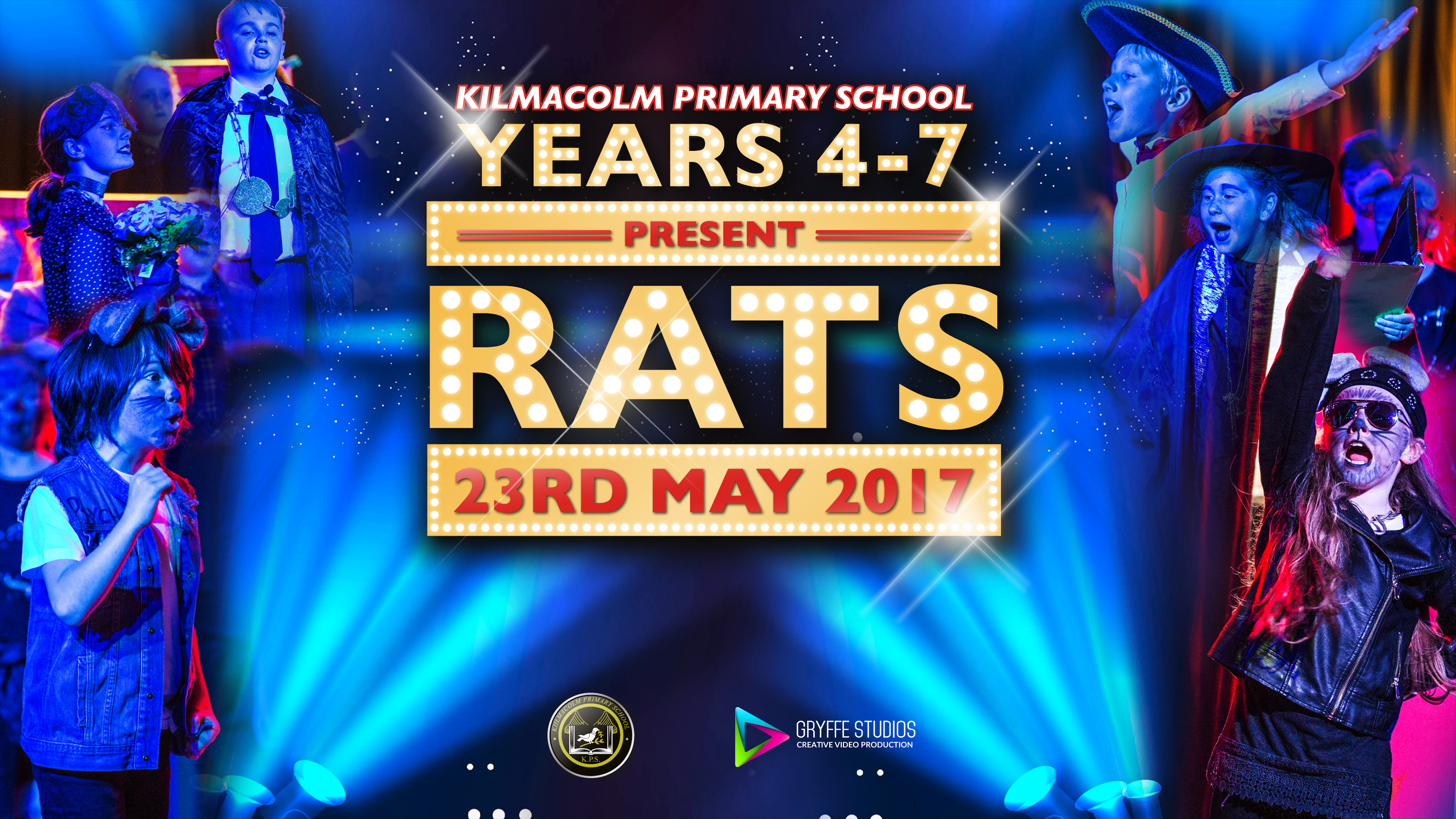 Rats The Musical