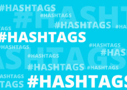 Social Media Weekly Hashtags