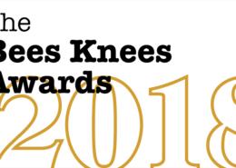 Bees Knees Awards 2018