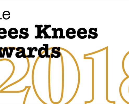 Bees Knees Awards 2018