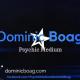 Dominic Boag - Psychic Medium Promo Video