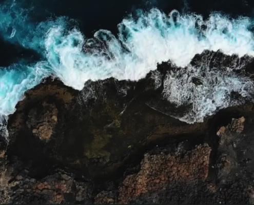 Gryffe Studios Aerial Filming: Fuertaventura 2018