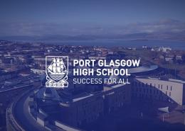Port Glasgow High School - CLEAR Promotional Video