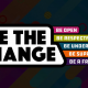Enable Scotland Change Champions #BeTheChange