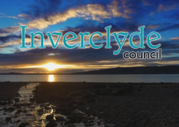 Inverclyde Council - Tourism Video 2018