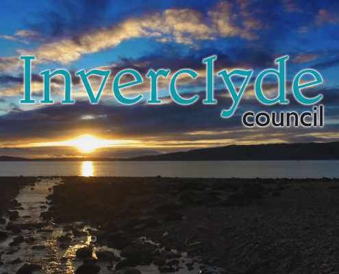 Inverclyde Council - Tourism Video 2018