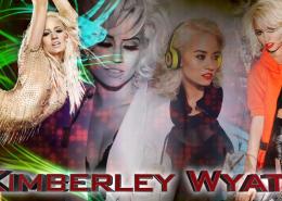 Dance Champs UK - Kimberley Wyatt Launch