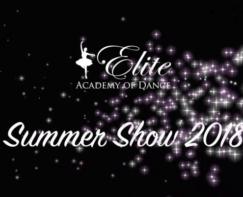 Elite Academy - Summer Show Highlights 2018
